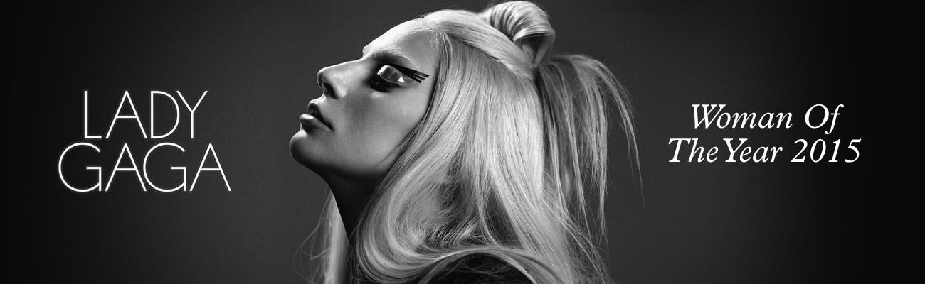 Lady Gaga Billboard Woman of the Year