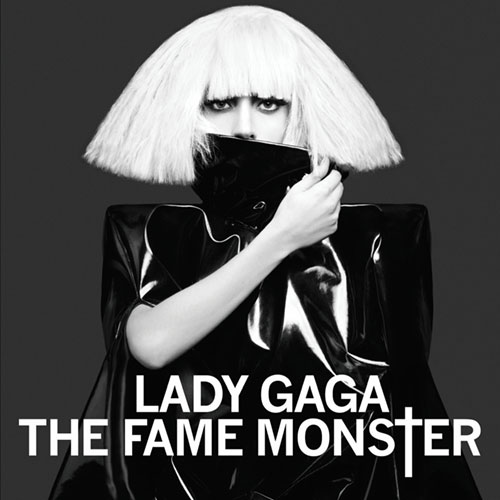 Lady Gaga - The Fame Monster lyrics