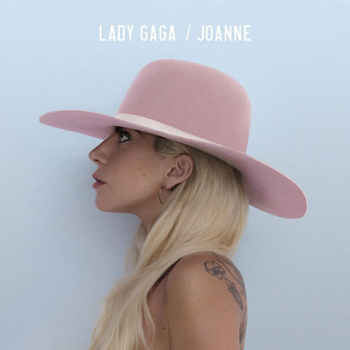 Lady Gaga - Joanne lyrics