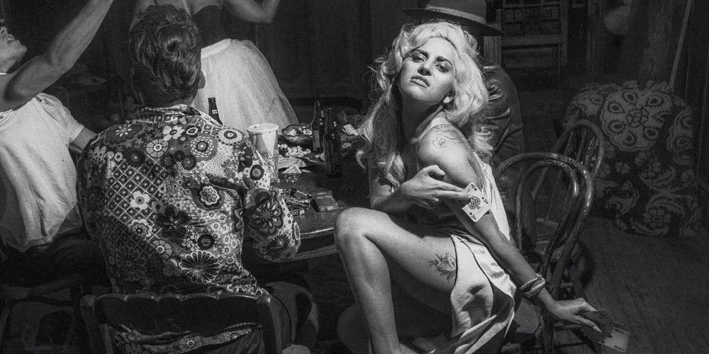 'I'm in a deeper place': Lady Gaga talks new album with James Franco
