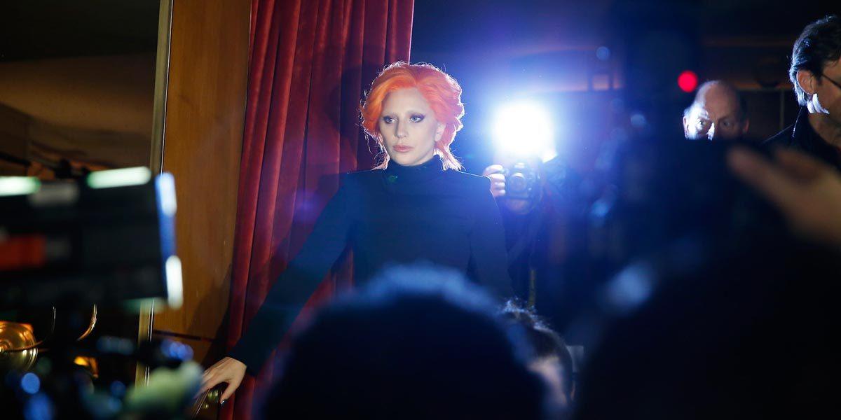 Lady Gaga Reveals Why She Ll Never Be A Fashion Designer News Gaga Daily