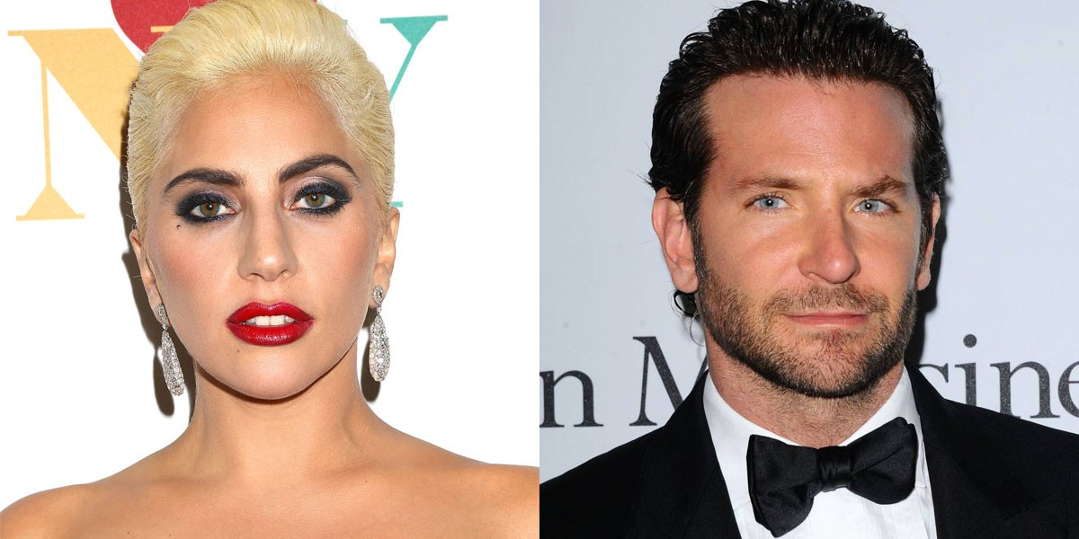 Lady Gaga To Compose And Perform New Music For 'A Star Is Born'