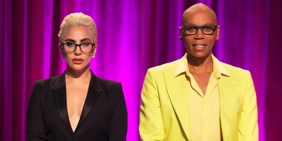 Watch: Lady Gaga Appears On Season Premiere Of RuPaul's Drag Race