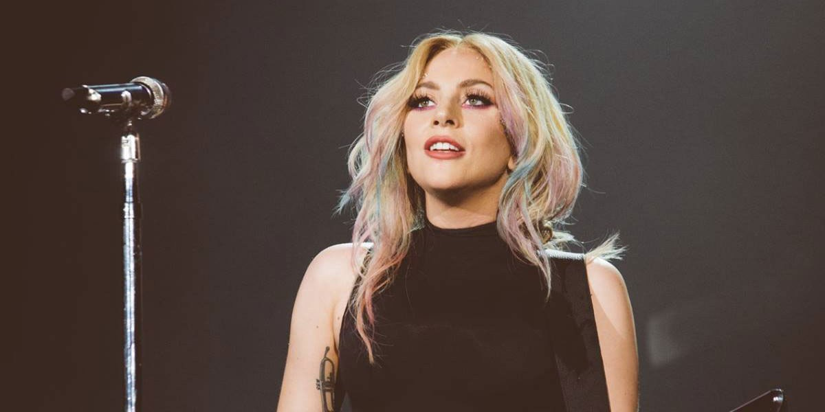 Lady Gaga Headlines Coachella Weekend 2