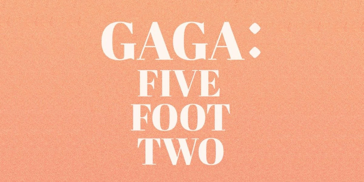 Lady Gaga Announces Netflix Documentary: 'Five Foot Two'