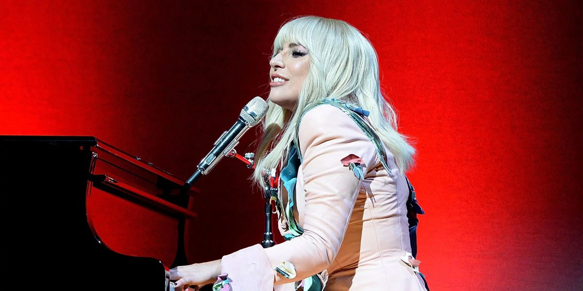 Must Watch: Lady Gaga Performs at Toronto Film Festival