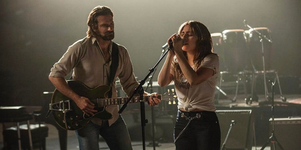 Sean Penn Praises Lady Gaga And Bradley Cooper's 'A Star Is Born'