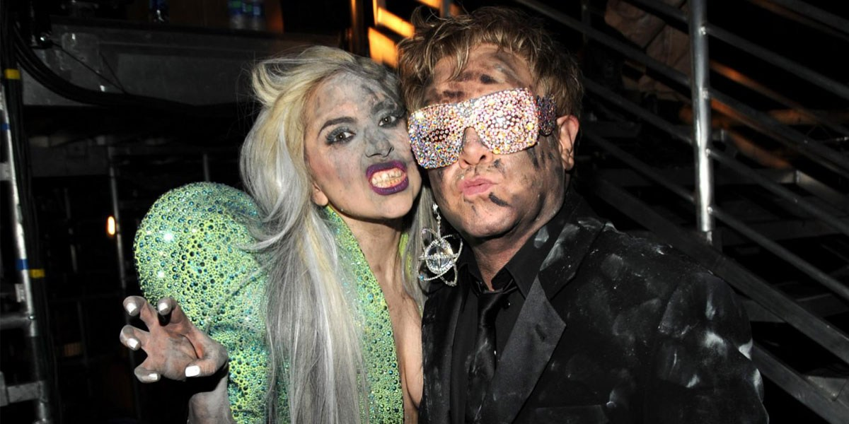 Lady Gaga's Cover Of Elton John's 'Your Song' Out Now