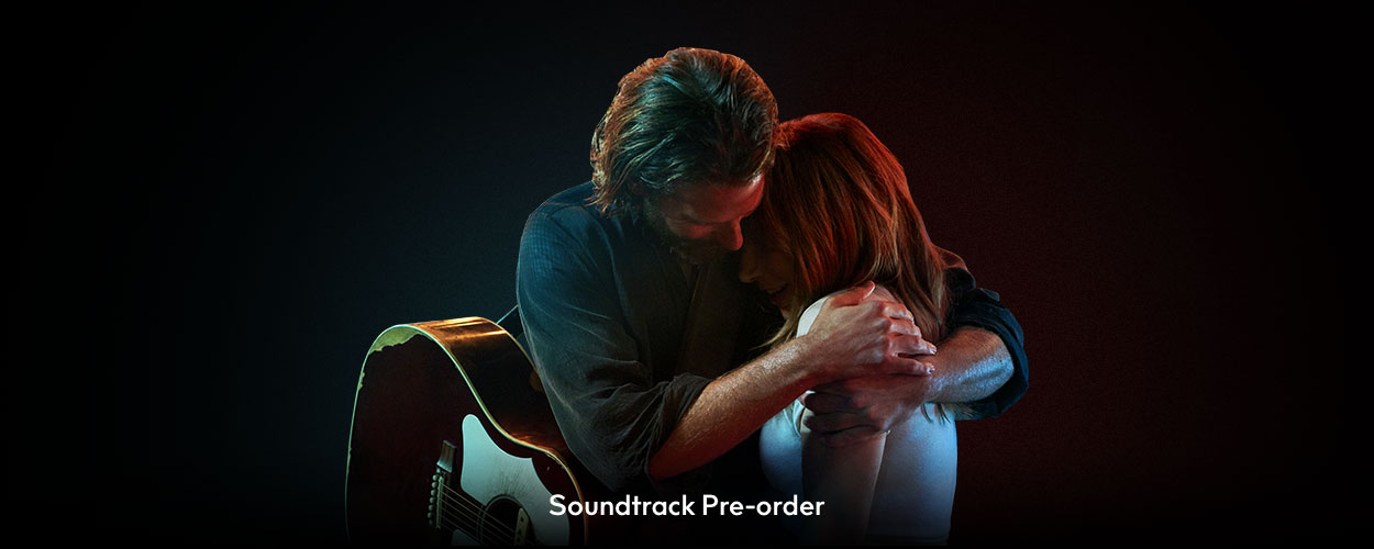 A Star Is Born - Pre-order