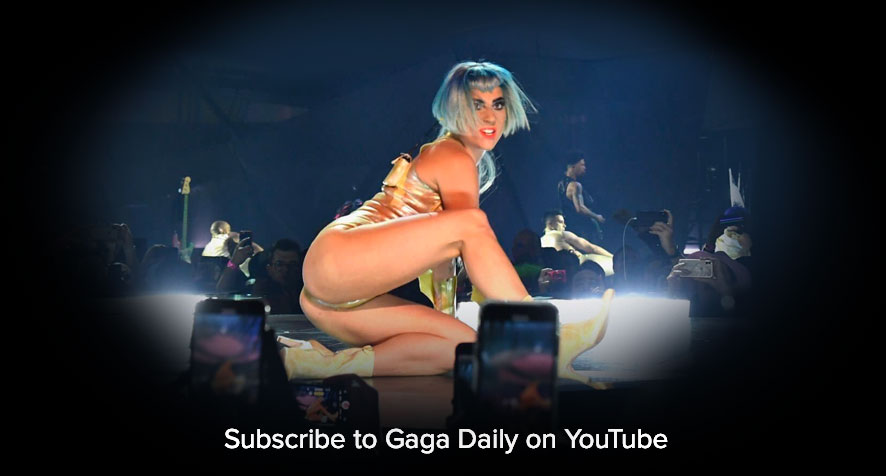 Gaga Daily Youtube