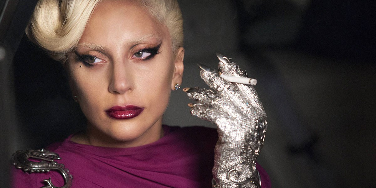 Watch: American Horror Story: Hotel starring Lady Gaga debuts on FX