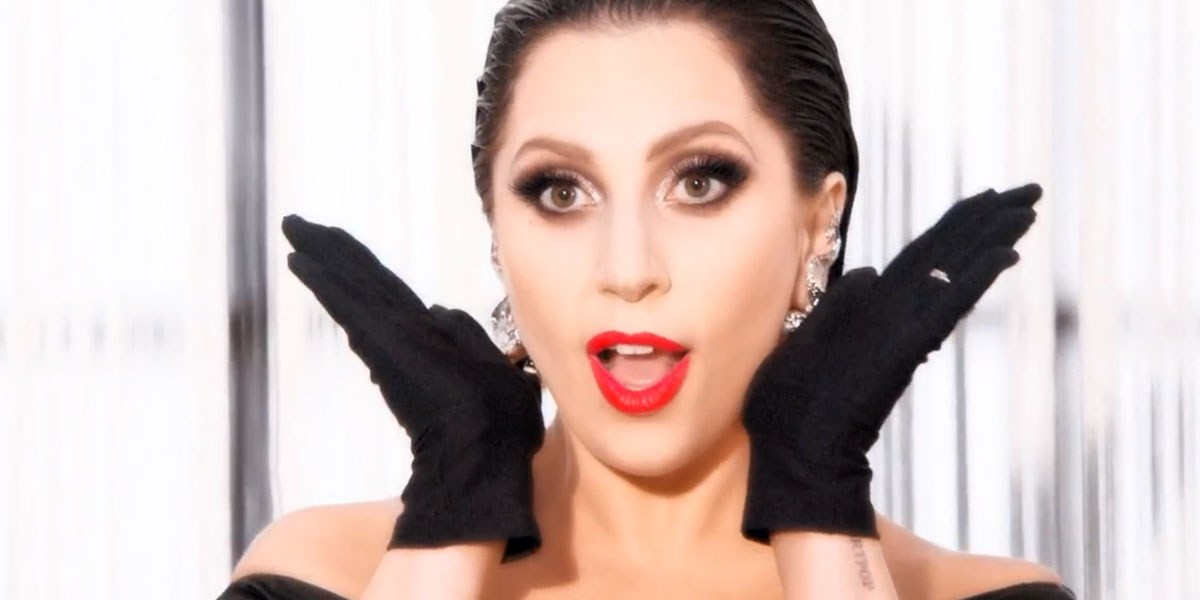 Lady Gaga dances with Japan in new Shiseido commercial