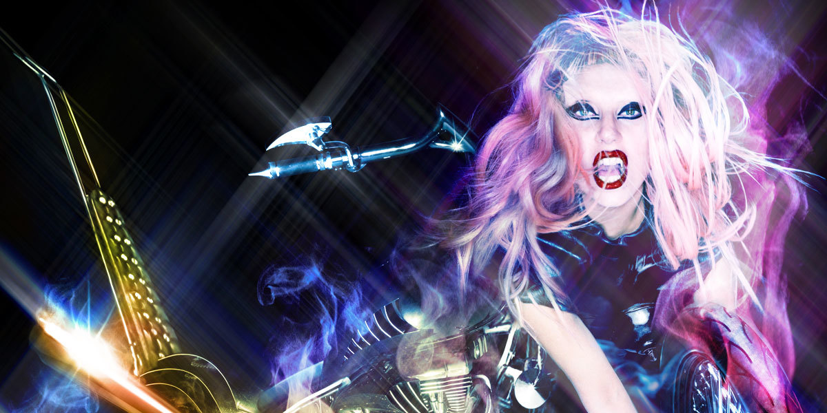 Lady Gaga's 'Born This Way' album celebrates 5th anniversary