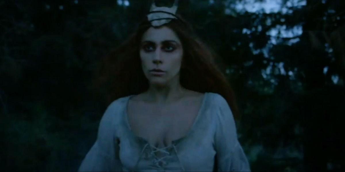 Watch Episode 4 Of American Horror Story Roanoke Featuring Lady Gaga - News - Gaga -2167