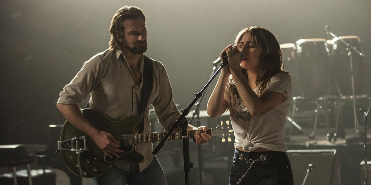 Lady Gaga and Bradley Cooper's 'A Star Is Born' Gets Rated R