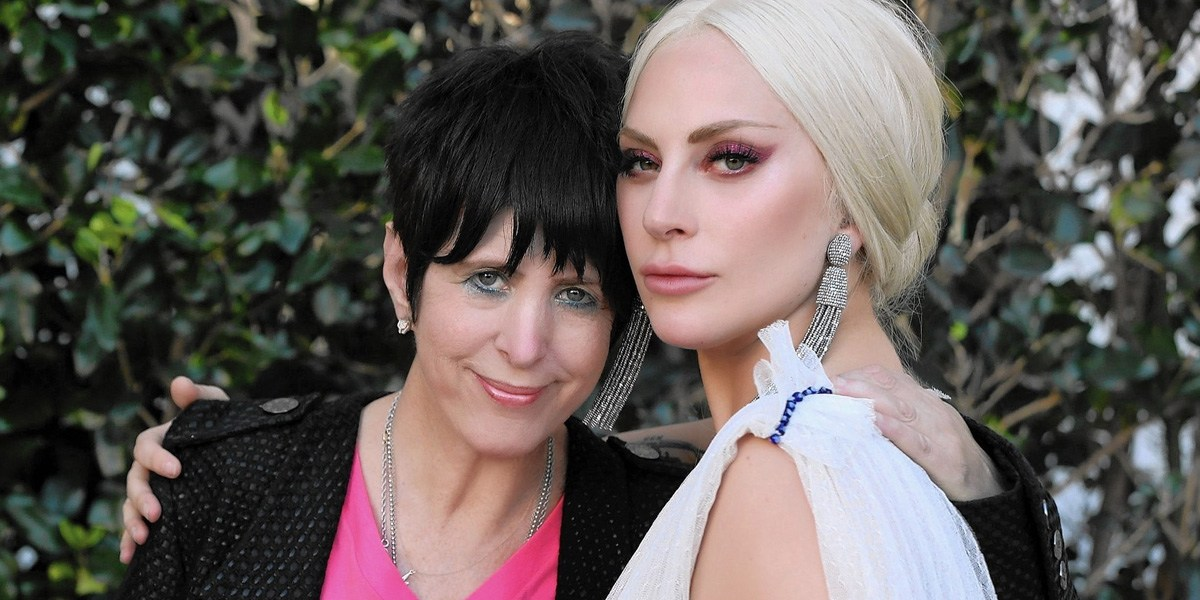 New Lady Gaga And Diane Warren Song Coming Soon, Exclusive Details