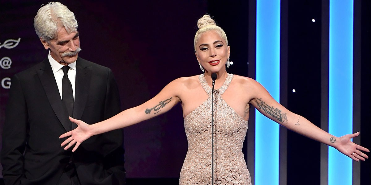 Lady Gaga: 'I'll Never Love A Director The Way I Love Bradley Cooper'