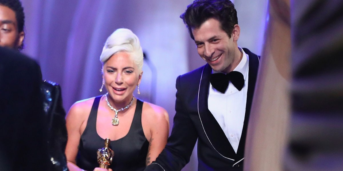 Lady Gaga's Next Album Is 'Incredible,' Says Mark Ronson